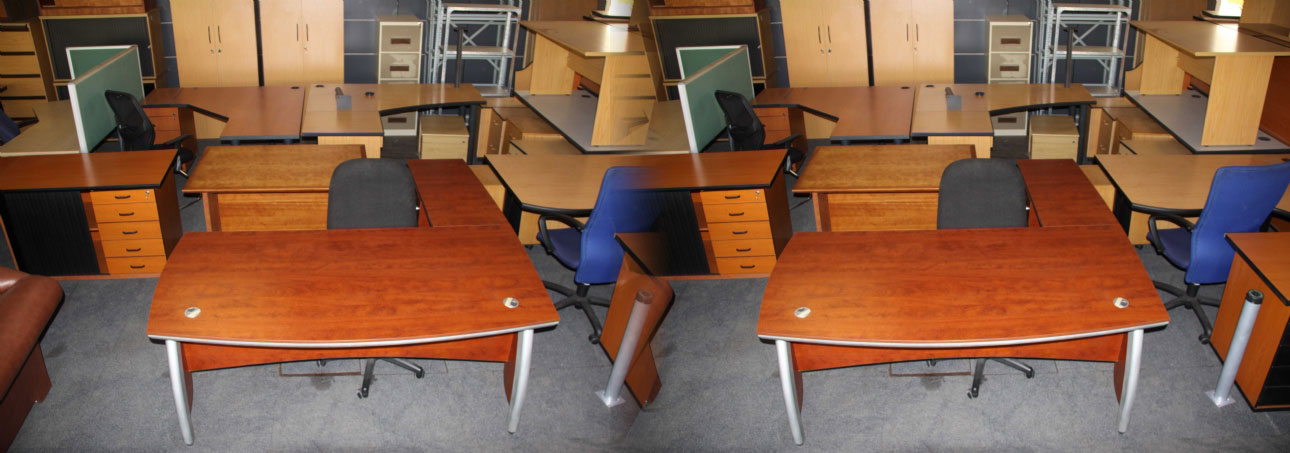 Second Hand Office Furniture Pre Owned Quality