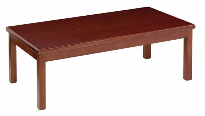 Contemporary Coffee Table Oxford Office Furniture