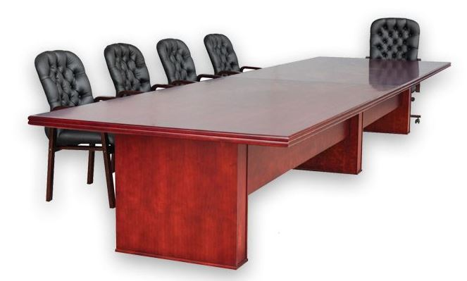 HAVANA BOARDROOM TABLE