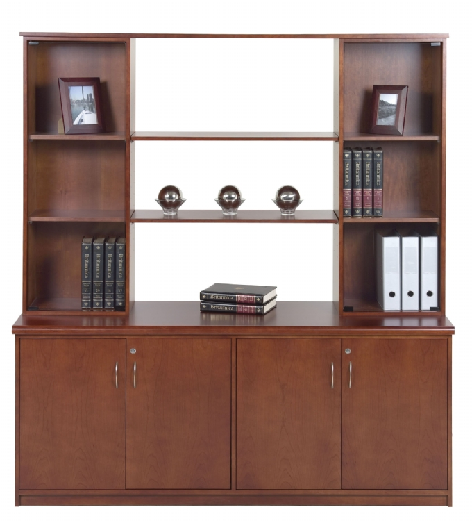 Herrwood wall unit