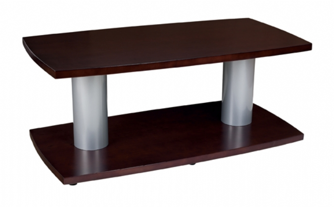 Quad coffee table