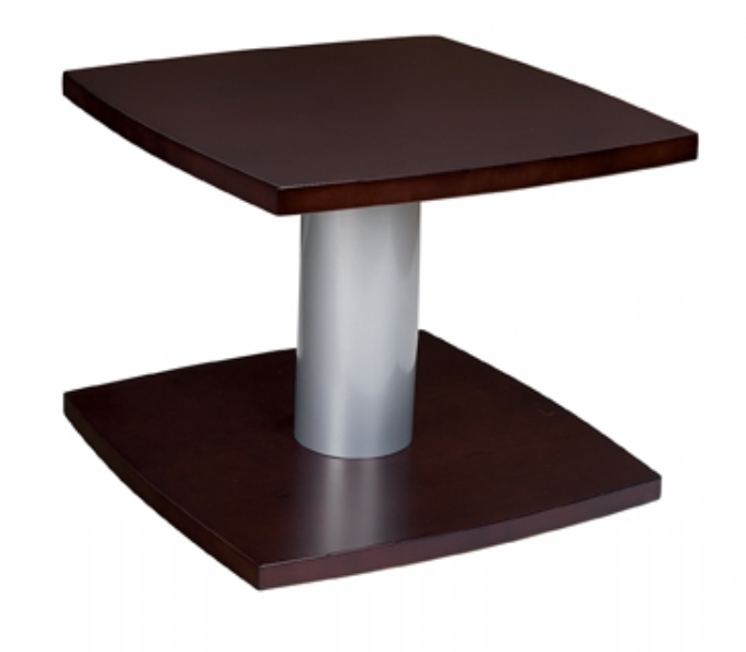 Quad side table oxford office furniture