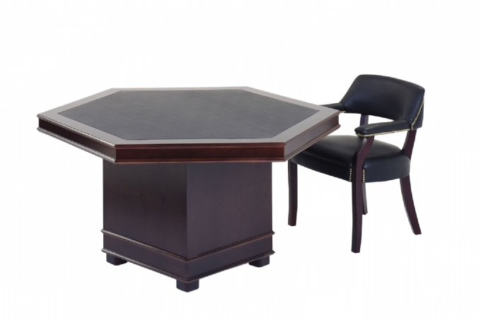 Partners Hexagonal Table ...