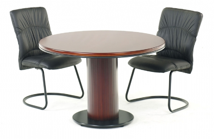 boardroom-tables-Summit-Round-in-veneer