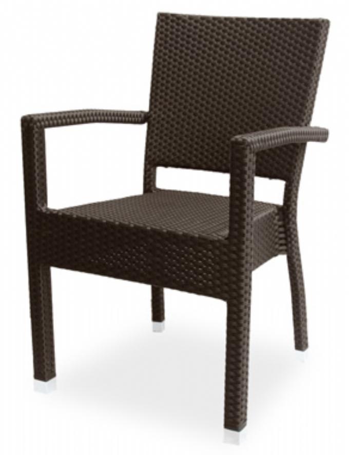 Matador Dining Arm Chair Oxford Office Furniture