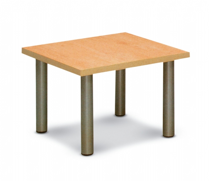 coffee-tables-Coffee-table-with-pole-legs