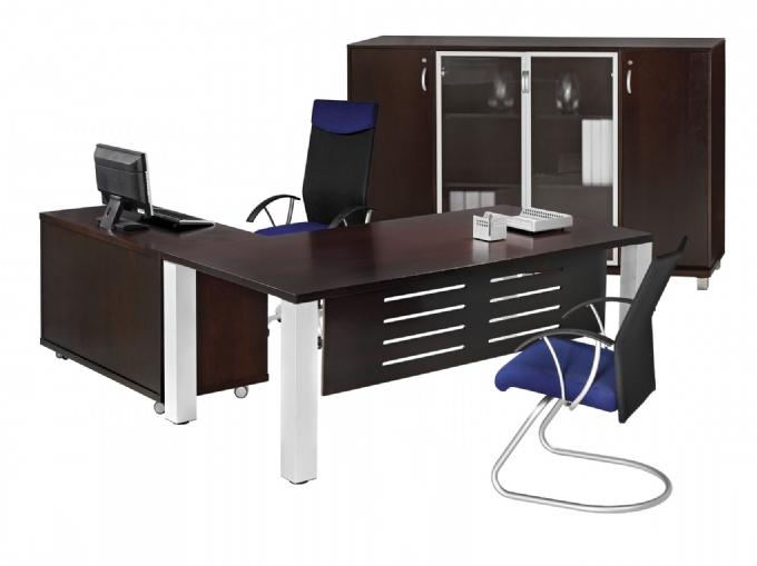 slimline desk oxford office furniture