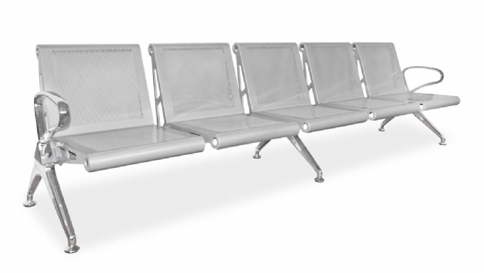 public-seating-5-seater-powder-coated