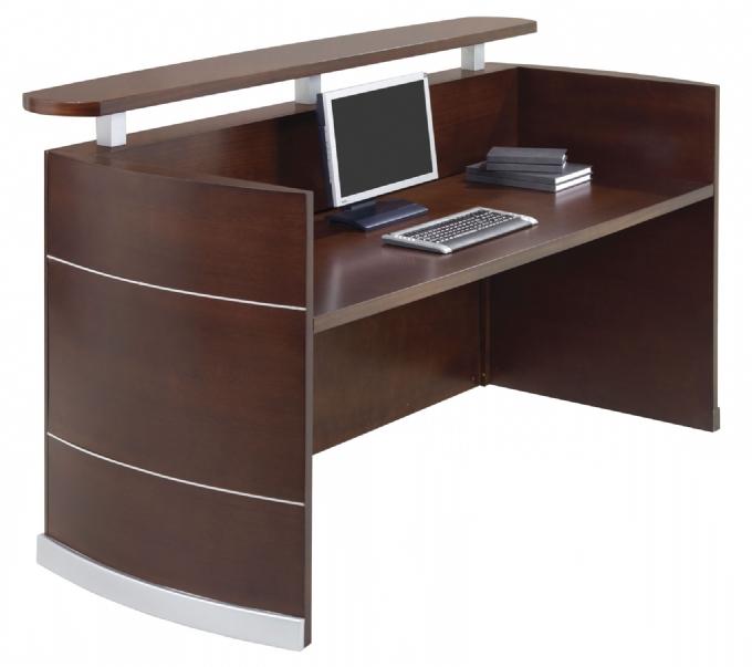 monaco reception counter melamine oxford office furniture