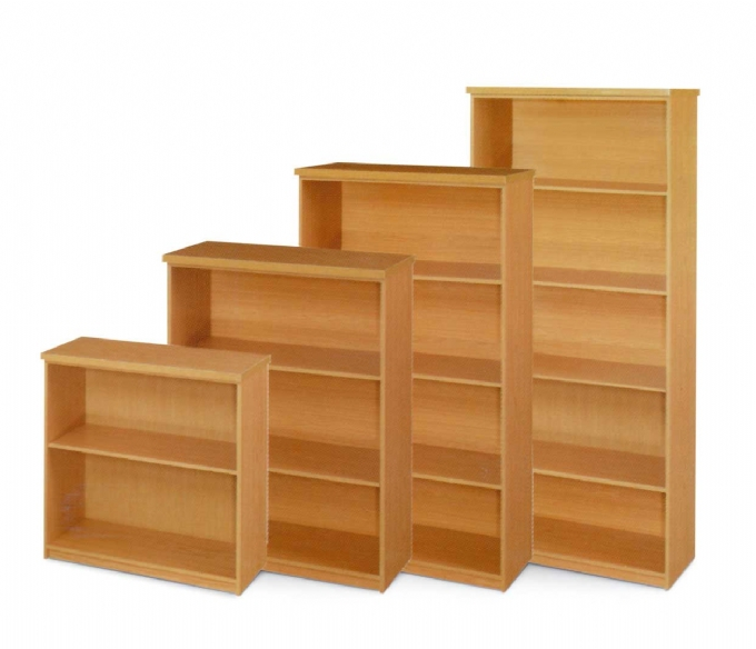 wooden-storage-Impact-Bookcase