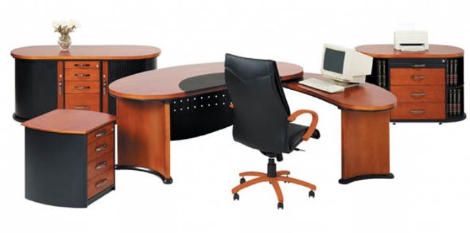 Bean Desk Range
