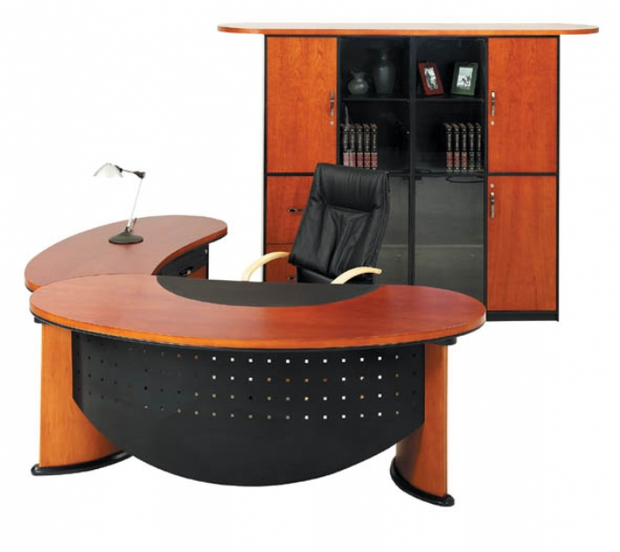 Bean Desk Range Oxford Office Furniture