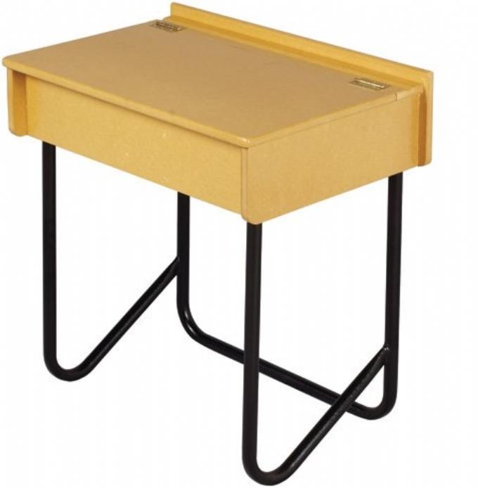 Flip top desk oxford office furniture for Flip top computer desk