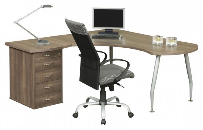 System A desk