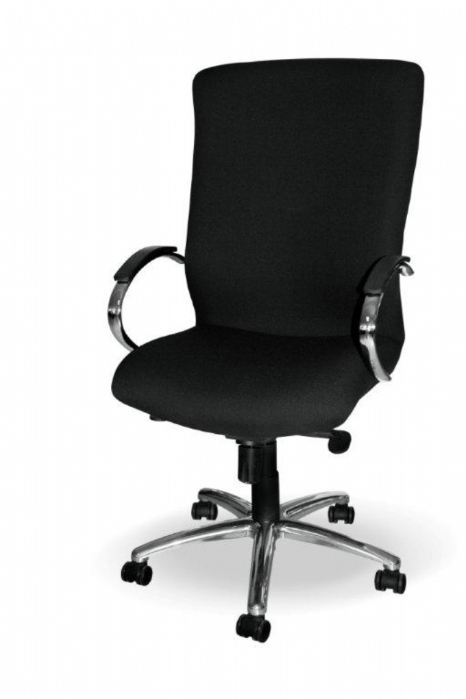 texas high back chair up to 150kg oxford office furniture