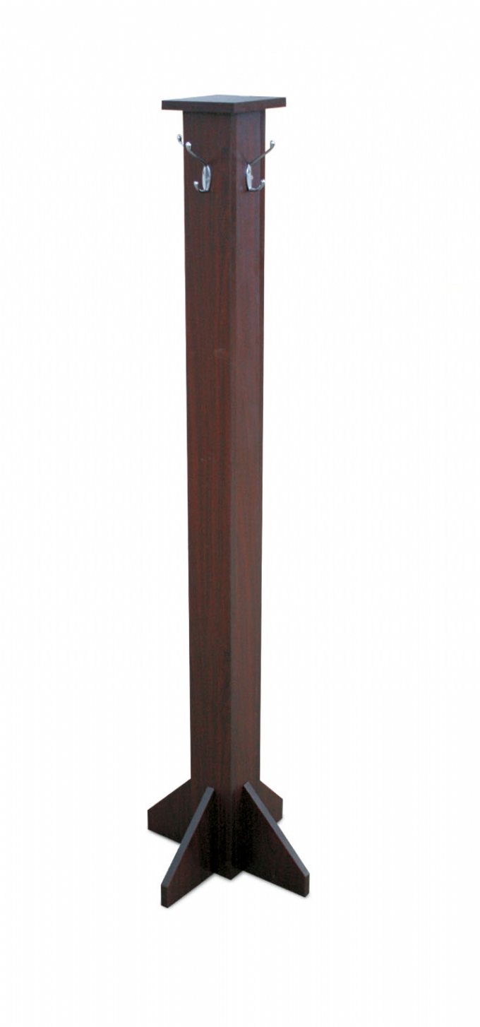 hat and coat stand Melamine