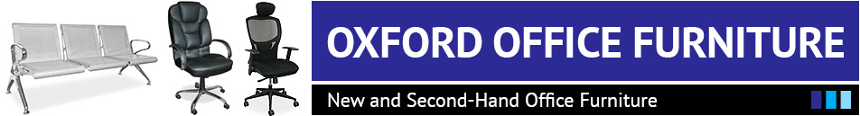 Oxford Office Furniture New And Second Hand Gauteng
