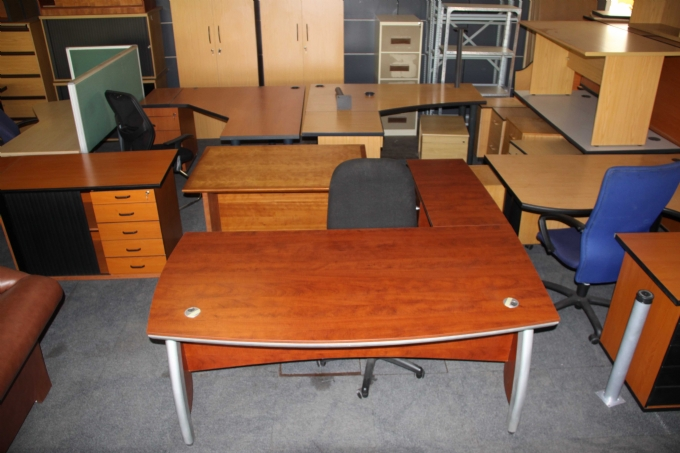 Second Hand Office Furniture Johannesburg - Oxford Office