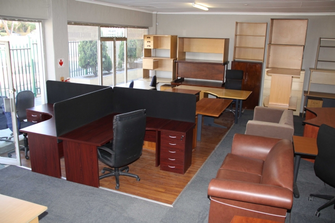 Gauteng Office Furniture Suppliers Oxford Office