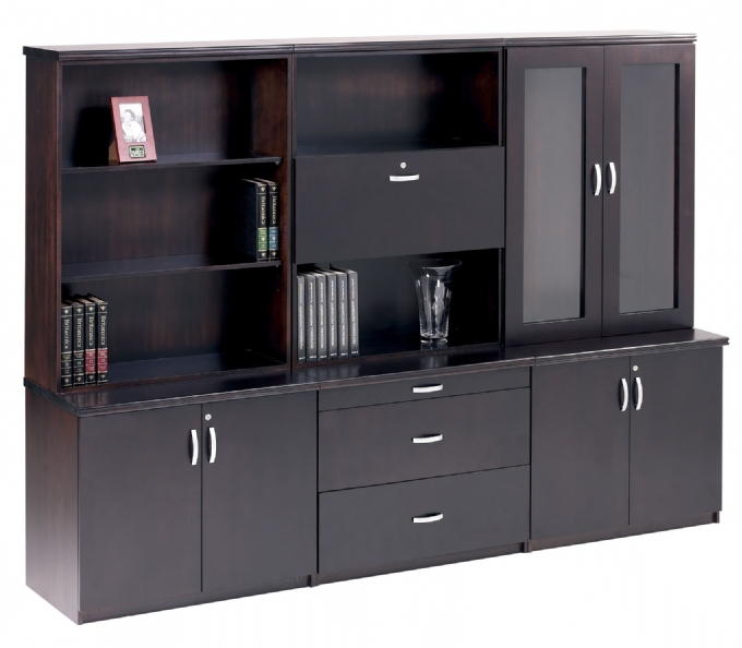 Boston Wall unit