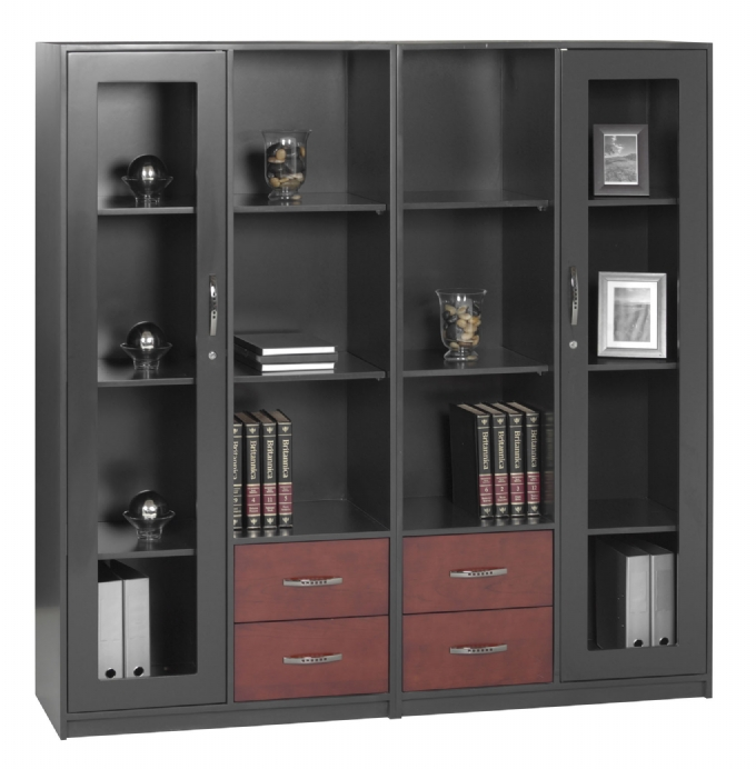 Uffix wall unit