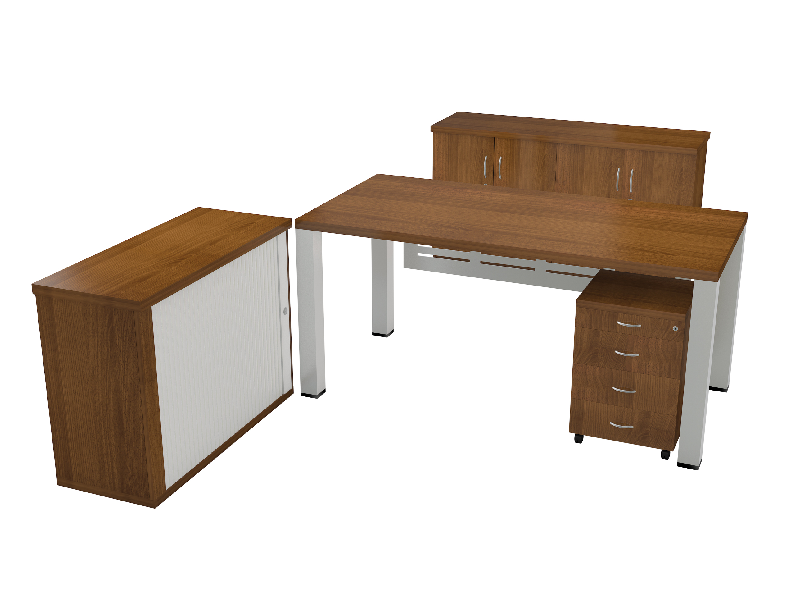 Arizona Desk Range Available In Various Sizes And Colours