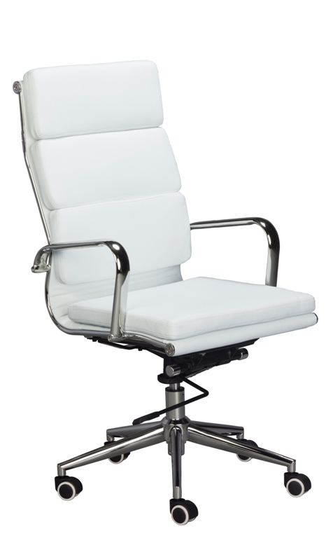 Classic Cushion HB White