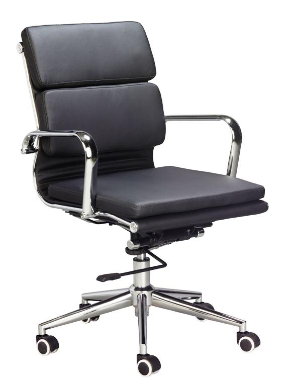 Classic Cushion MB Black