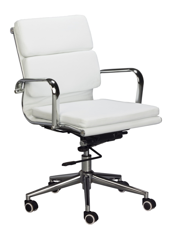 Classic Cushion MB White