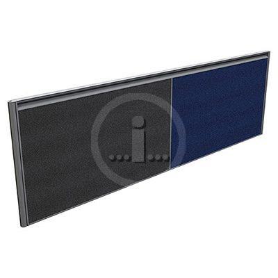 Aluminium rectangular