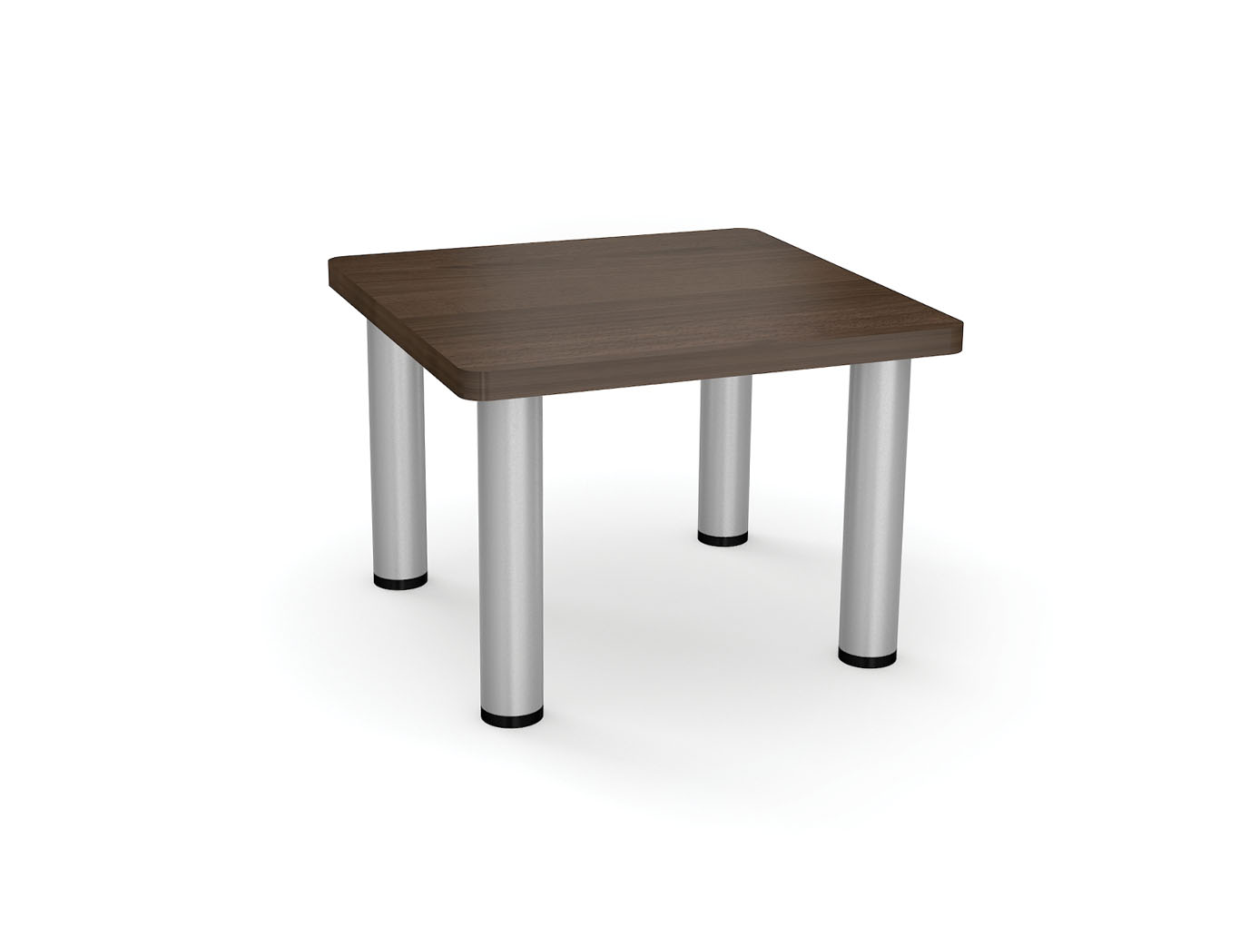 Coffee Tables Available With Pole Legs Or Panel Legs Oxford Office Furniture