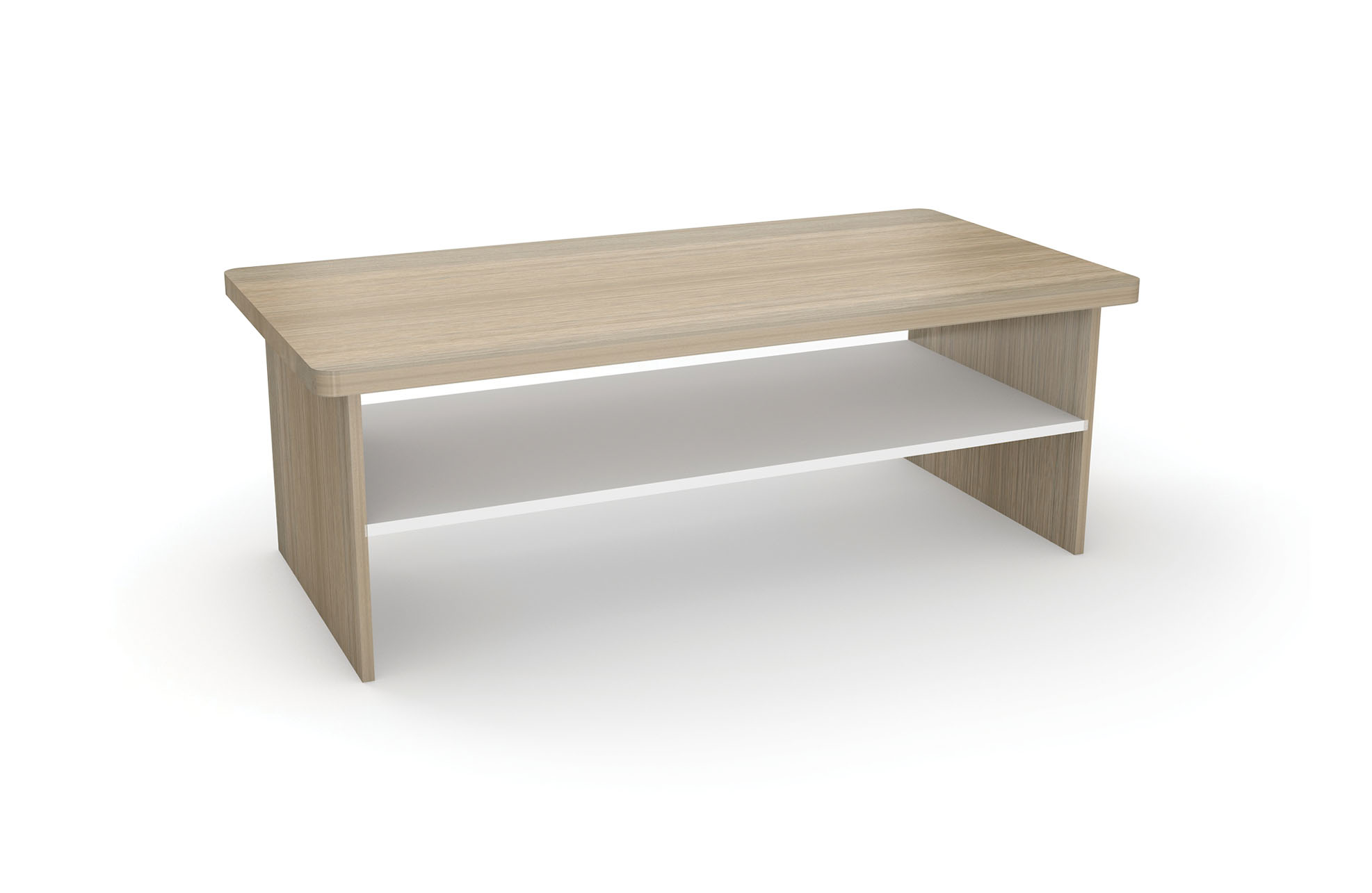 Coffee Table Available In Various Sizes Oxford Office Furniture