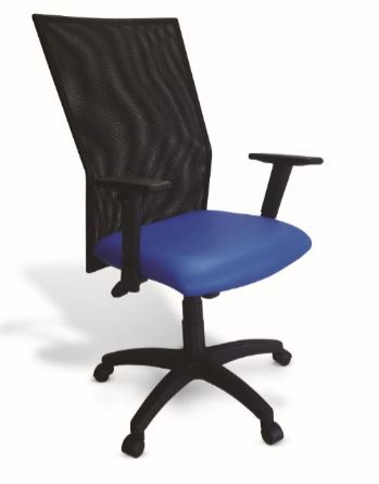 Swift high back chair