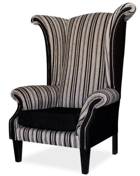 berlin wingback oxford office furniture. Black Bedroom Furniture Sets. Home Design Ideas