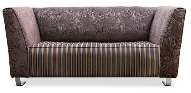 Durban Double Sofa Oxford Office Furniture