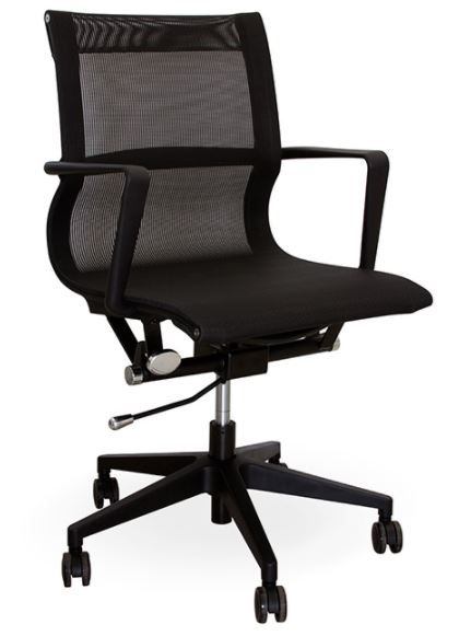 HAWK OPERATOR CHAIR
