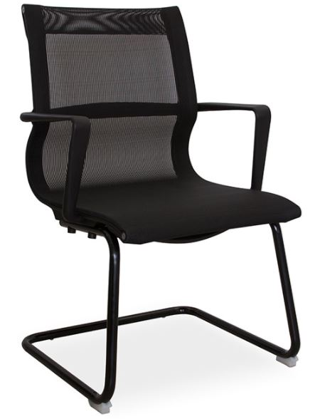 HAWK VISITOR CHAIR