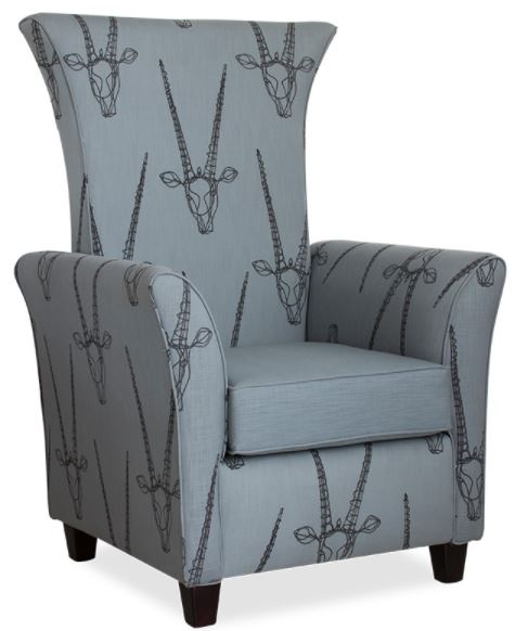 LONDON WINGBACK