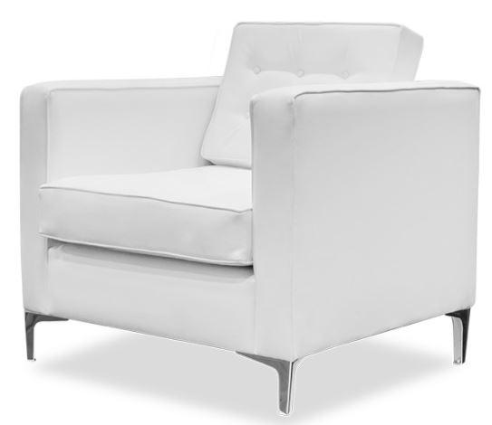 St Helena Single Sofa Oxford Office Furniture