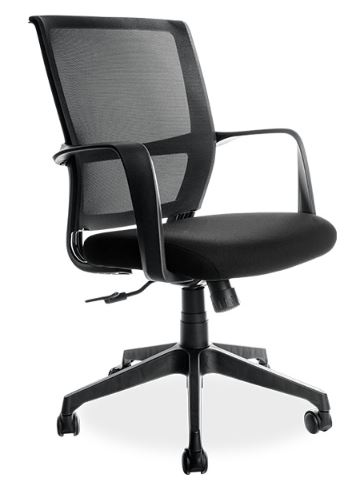 Hornet Operator Chair Oxford Office Furniture