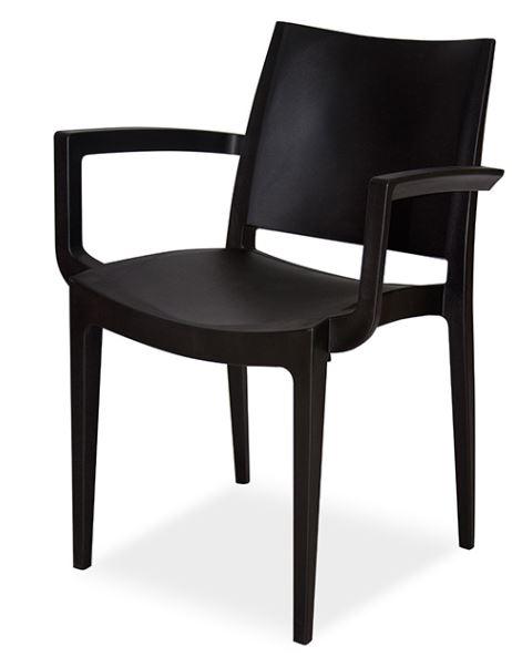 Wanda Heavy Duty Armchair Oxford Office Furniture